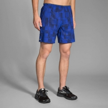 "Men's Rush 7"" Short by Brooks Running in Melrose Ma"