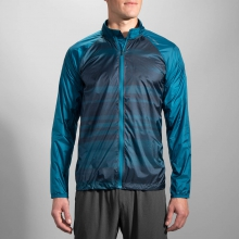 Men's LSD Jacket by Brooks Running in Okemos Mi