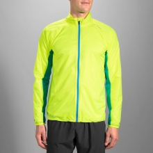 Men's LSD Jacket by Brooks Running in Flowood Ms