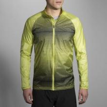 Men's LSD Jacket by Brooks Running in New York Ny