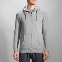 Distance Hoodie by Brooks Running in Wakefield Ri