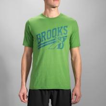 Brooks Heritage T-Shirt by Brooks Running