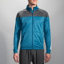 Rally Jacket by Brooks Running in Okemos Mi