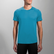 Men's Steady Short Sleeve by Brooks Running in Mt Pleasant Tx