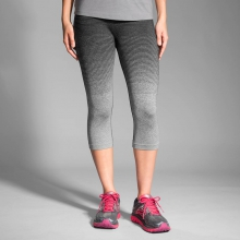 Women's Streaker Capri by Brooks Running