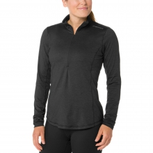 Women's Dash 1/2 Zip by Brooks Running in Chesterfield Mo