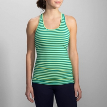 Women's Pick-Up Tank by Brooks Running in Shrewsbury Ma