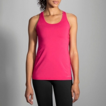 Women's Pick-Up Tank by Brooks Running in Parker Co