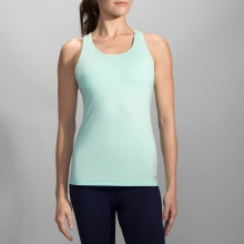 Women's Pick-Up Tank by Brooks Running in Plymouth Ma