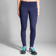 Women's Greenlight Tight by Brooks Running in Squamish BC