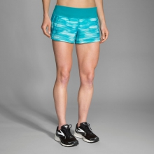 "Women's Chaser 3"" Short by Brooks Running in Tamaqua Pa"
