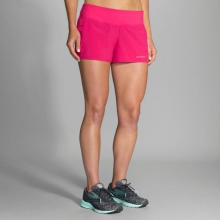 "Women's Chaser 3"" Short by Brooks Running in Fernandina Beach Fl"