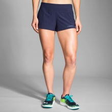 "Women's Chaser 3"" Short by Brooks Running in Plymouth Ma"