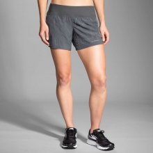 "Women's Chaser 5"" Short by Brooks Running in Greenville Sc"
