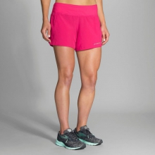 "Women's Chaser 5"" Short by Brooks Running in Columbia Mo"
