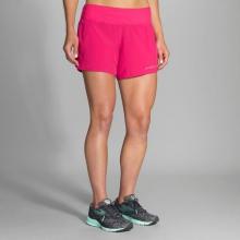 "Women's Chaser 5"" Short by Brooks Running in Los Altos Ca"
