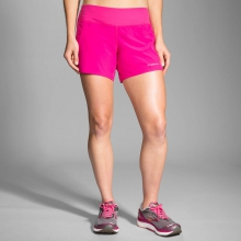 """Women's Chaser 5"""" Short by Brooks Running in Flowood Ms"""