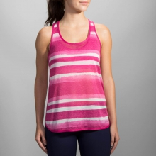 Women's Ghost Racerback by Brooks Running in Austin Tx