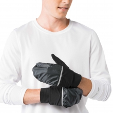 Men's Drift Glove by Brooks Running in Squamish BC