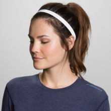 Bolt Reflective Headband by Brooks Running in Lake Orion Mi