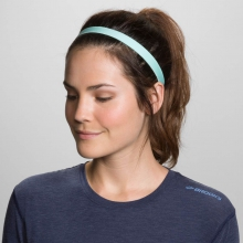 Distance Headband by Brooks Running in South Yarmouth Ma