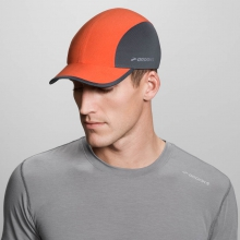 Run-Thru Hat by Brooks Running in Ashburn Va