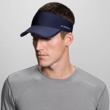 Run-Thru Visor by Brooks Running in Wakefield Ri