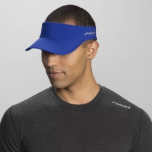 Men's Sherpa Visor by Brooks Running