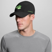 Sherpa Shamrock Hat by Brooks Running in Okemos Mi