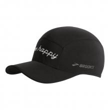 Run Happy Sherpa Hat by Brooks Running
