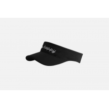 Run Happy Sherpa Visor by Brooks Running in Okemos Mi