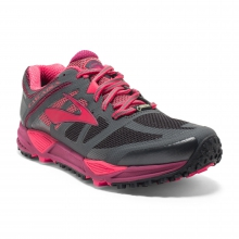 Women's Cascadia 11 GTX by Brooks Running in Squamish British Columbia
