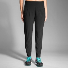Women's Chaser Pant by Brooks Running in Encino Ca