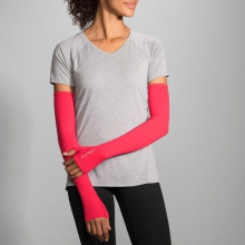 Dash Arm Warmers by Brooks Running
