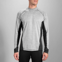 Dash Long Sleeve by Brooks Running