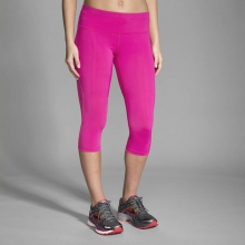 Women's Go-To Capri by Brooks Running