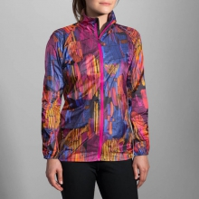Women's LSD Jacket by Brooks Running in Alexandria La