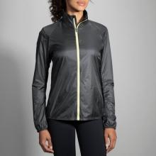 Women's LSD Jacket by Brooks Running in Beaverton Or