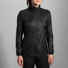 Women's LSD Jacket by Brooks Running in Ashburn Va