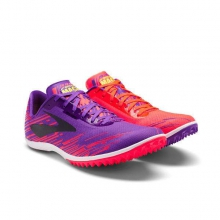 Women's Mach 18 Spikeless by Brooks Running