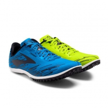 Men's Mach 18 Spikeless by Brooks Running in Encino Ca