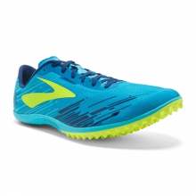 Men's Mach 18 Spikeless by Brooks Running
