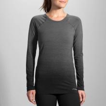 Women's Streaker Long Sleeve by Brooks Running