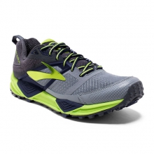 Men's Cascadia 12 by Brooks Running in Plymouth Ma