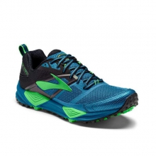 Men's Cascadia 12 by Brooks Running in Oklahoma City Ok