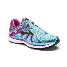 Women's Adrenaline GTS 17 by Brooks Running in Mobile Al