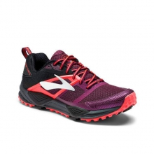 Women's Cascadia 12 by Brooks Running in Hilo Hi