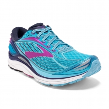 Women's Transcend 4 by Brooks Running in Asheville Nc