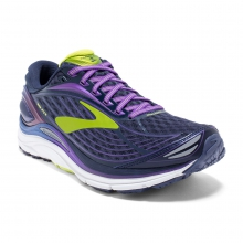 Women's Transcend 4 by Brooks Running in Iowa City Ia