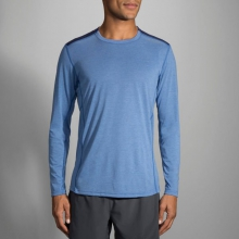 Men's Distance Long Sleeve by Brooks Running in Uncasville Ct